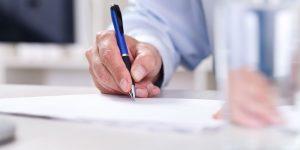 Договор займа между физическим и юридическим лицом - Образец, бланк 2021 года