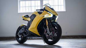 Договор купли-продажи мотоцикла – образец, бланк 2021 года